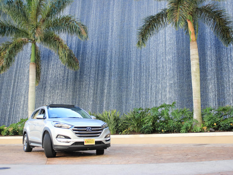 As a Bahamian, Why Should I Rent From Avis Rent a Car?