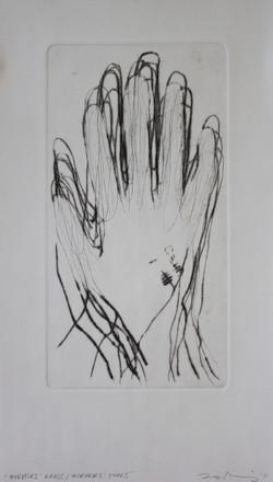 Worker Hands, Workers Tools 3