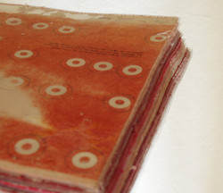 Baby Book (side of)