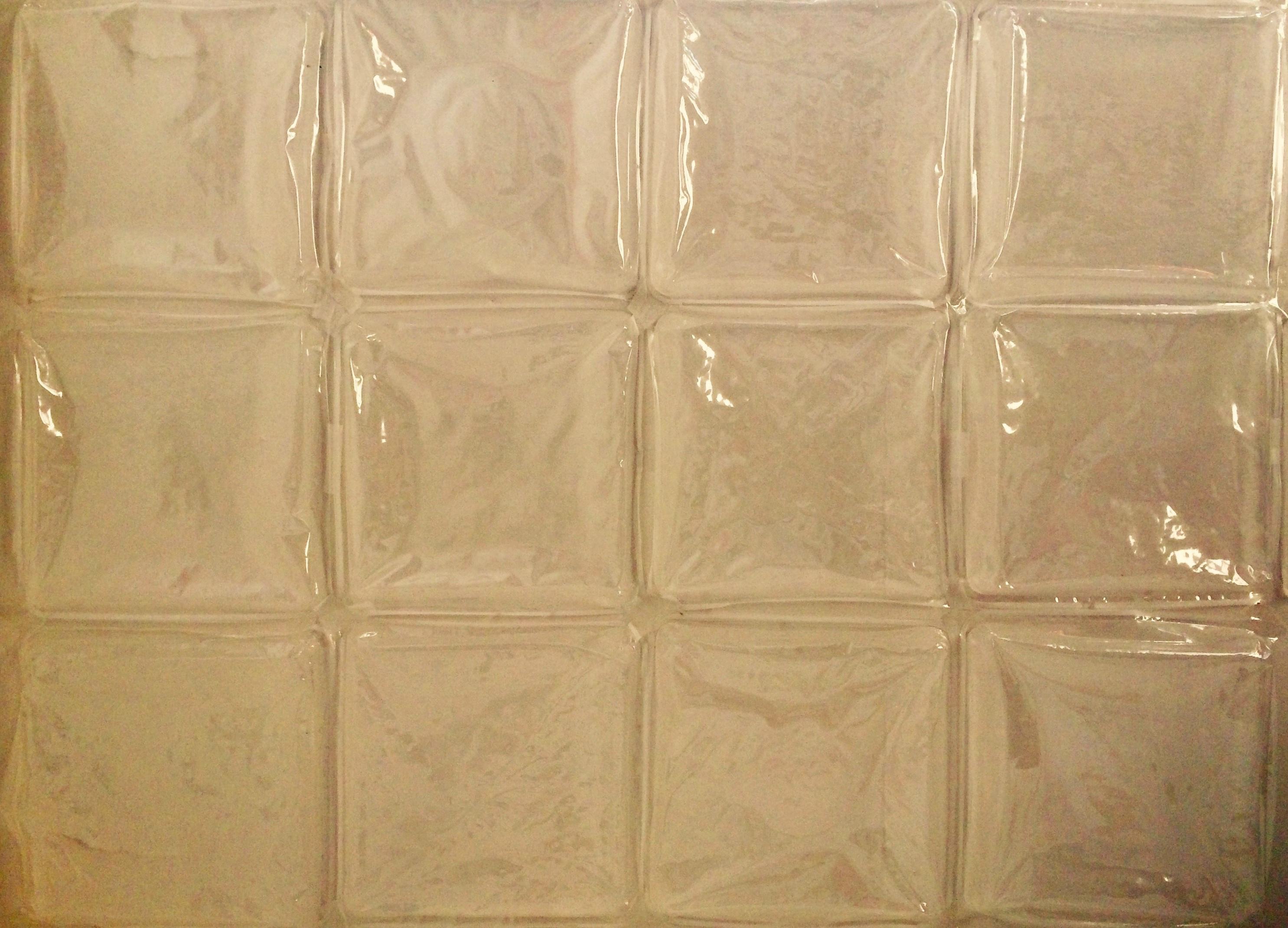 Plastic Grid 15 (work in progress)