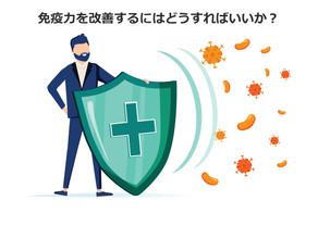 今、必要な免疫力を整える方法【2020年4月】