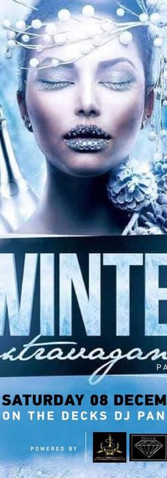 Winter Extravaganza 2018