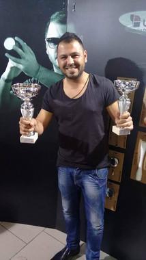 Award Winning Bar tenders