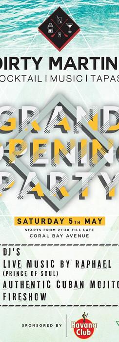 Grand Openin 2018