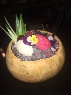 Dirty Martini Cocktail Bar