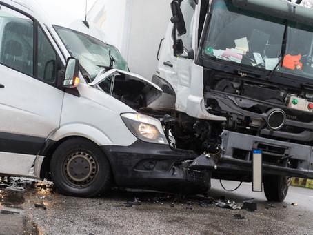 Wie häufig passiert eigentlich ein Unfall?