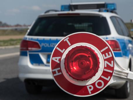 Mehr Kontrollen und härtere Strafen für Verkehrssünder in Deutschland