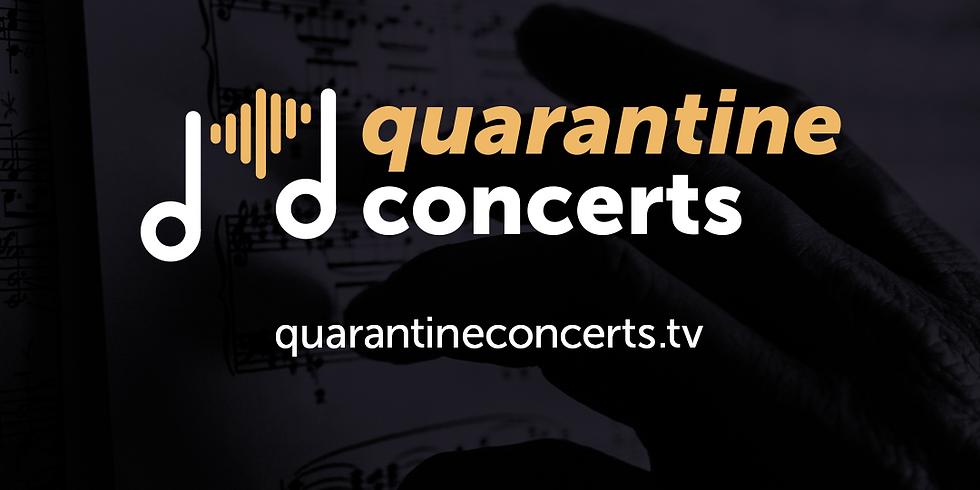 Quarantine concert