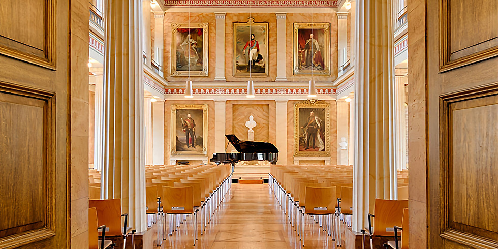 AULAKONZERTE der Göttinger Kammermusikgesellschaft