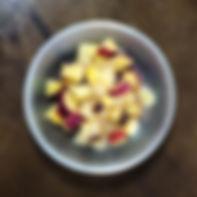 #さつまいもとりんごの葛あん煮 _#重ね煮 #重ね煮料理 #重ね煮レシピ #重ね