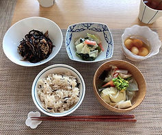 今日は重ね煮アカデミー養生科、最終日でした✨_富士山を見ながら鎌倉まで🚃_あっ