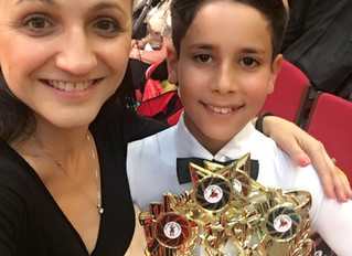 Jubilee Awards - 25th June 2017