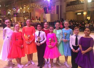ISTD Grand Finals 2017 - Blackpool Juvenile & Junior