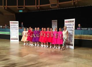 United Kingdom Closed Championships 2017 - DPA Summer Dance Festival