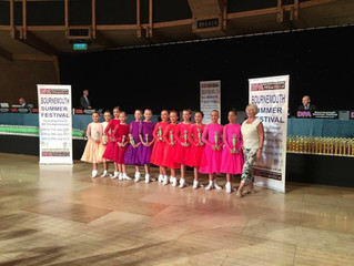 United Kingdom Closed Championships 2017 - DPA Summer Dance Festival