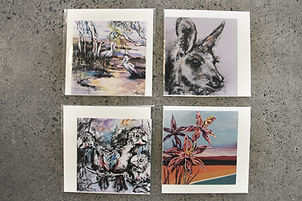 Robin Dale cards