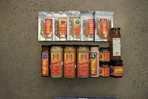 Flavours of Oz Australian ingredients