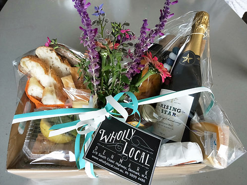 Breakfast/Brunch Hamper