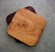 Wes Briggs wooden boards