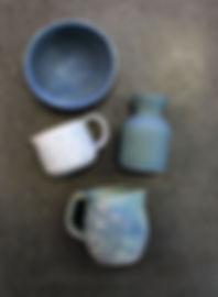 Pan's Pots