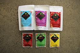 Chamani Tea