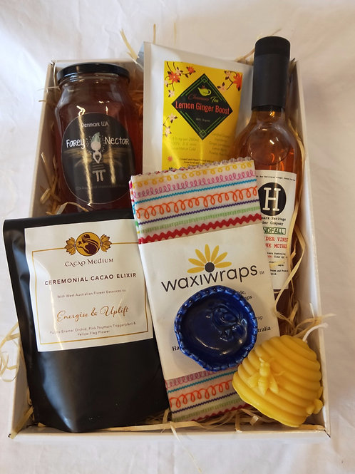Wellness Hamper