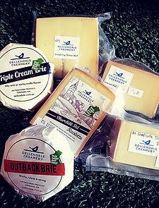 Dellendale Cheese