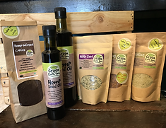 Green Earth Hemp Products