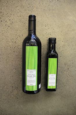 Cooladerra Farm Olive oil