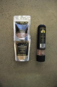 Taste Black Gold truffle products