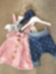 Viviene Bruchner Childrens Clothing