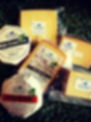 Dellendale cheese, Denmark WA