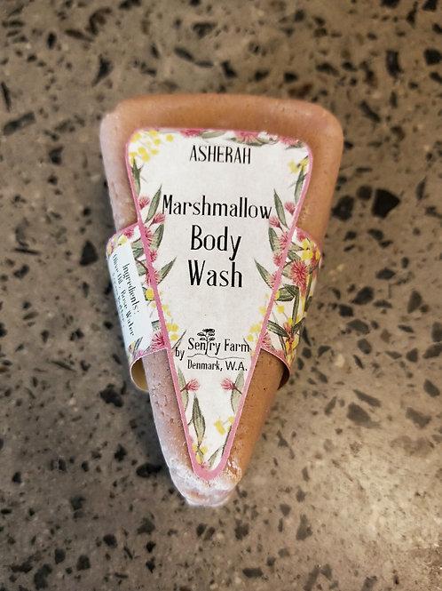 Marshmallow Body Wash