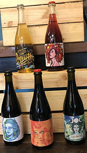 Freehand Biodynamic and Organic Wine
