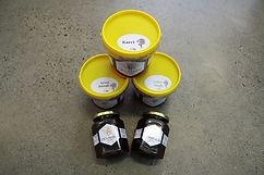 Denmark Honey