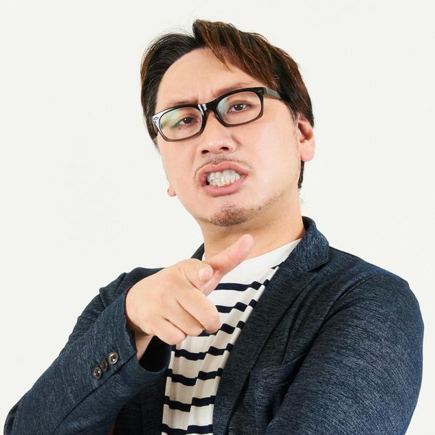 盛本シュンタロー / 加東岳史