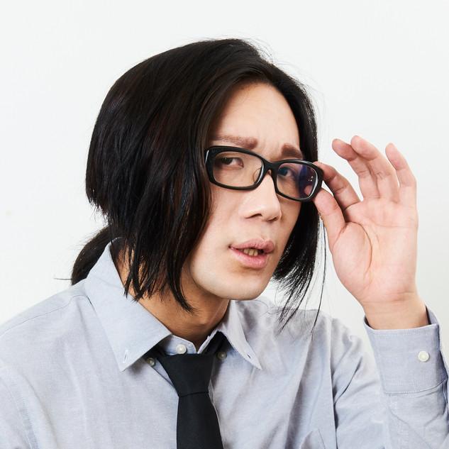 大江村 真・高らかに謳うイットウサイ / ゲッツ