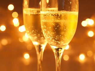 Por que gostamos tanto de Champagne?