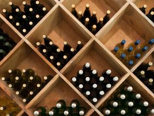 Vinhos, guardar ou beber?