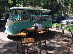 drink truck, bar movel, kombi bar