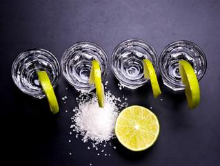 Tequila Ouro ou Prata: conheça as diferenças!