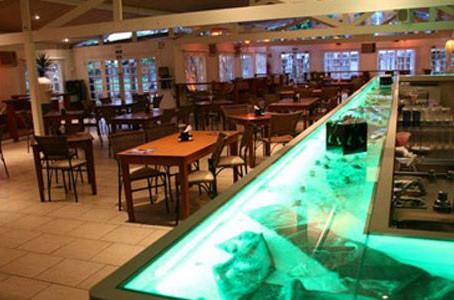Cafe Del Mare
