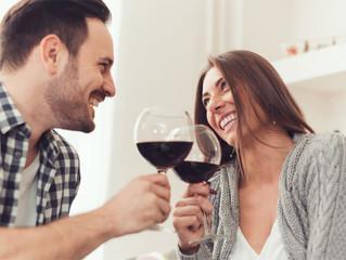 7 tipos de vinhos perfeitos para o Dia dos Namorados