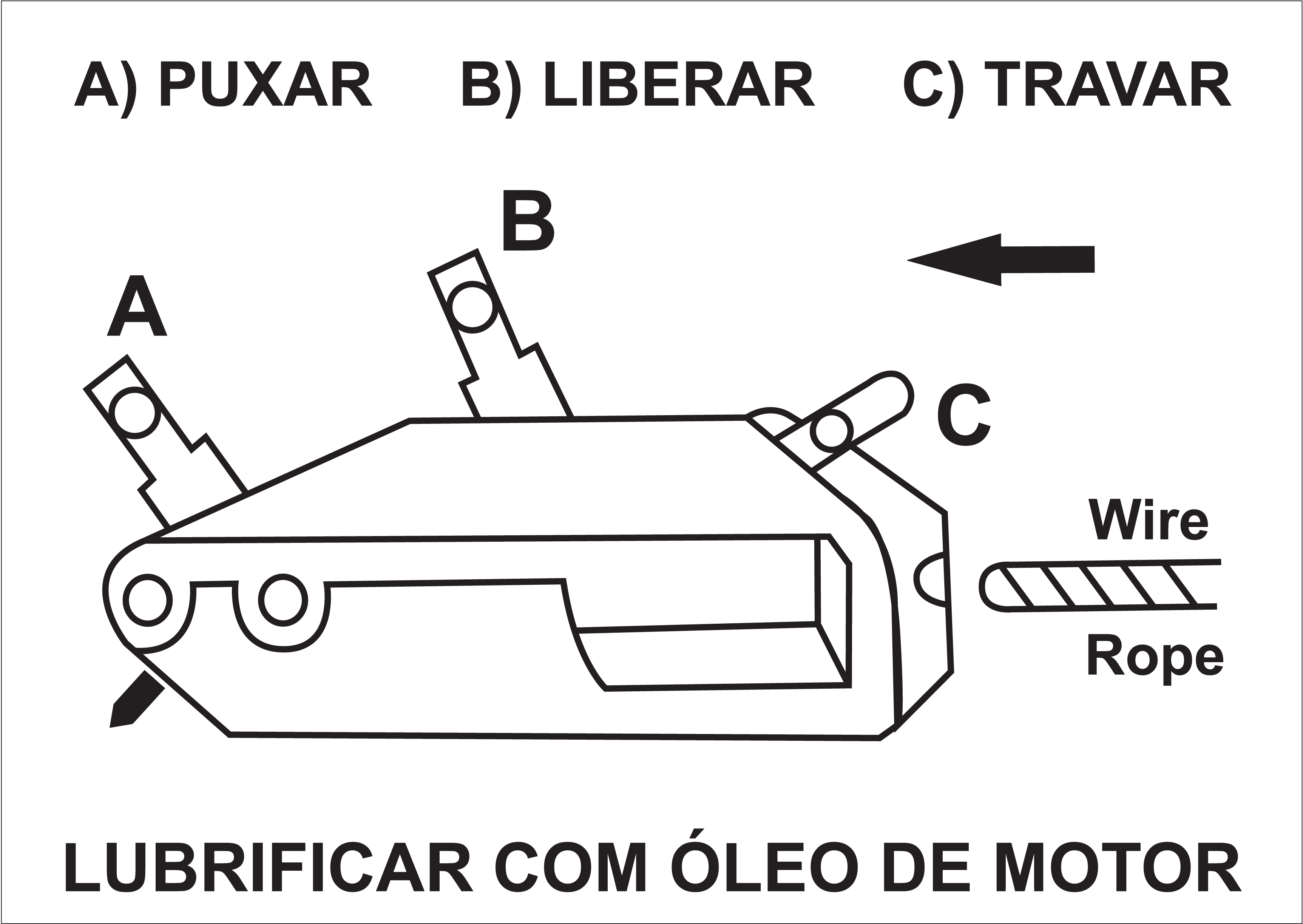 guincho-de-alavanca
