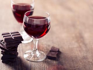 Chocolate e vinho ajudam a retardar o envelhecimento