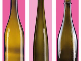 Você conhece os diferentes tipos de garrafa?