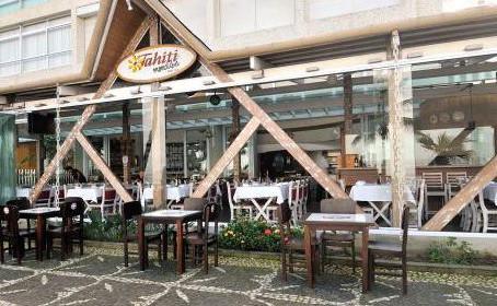 Tahiti Monduba Restaurante