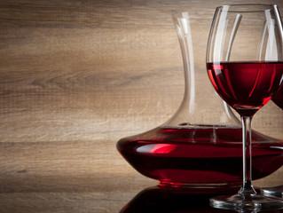 Uma das muitas razões para beber mais vinho.