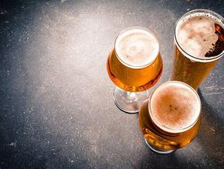 Os copos ideais para cada estilo de cerveja