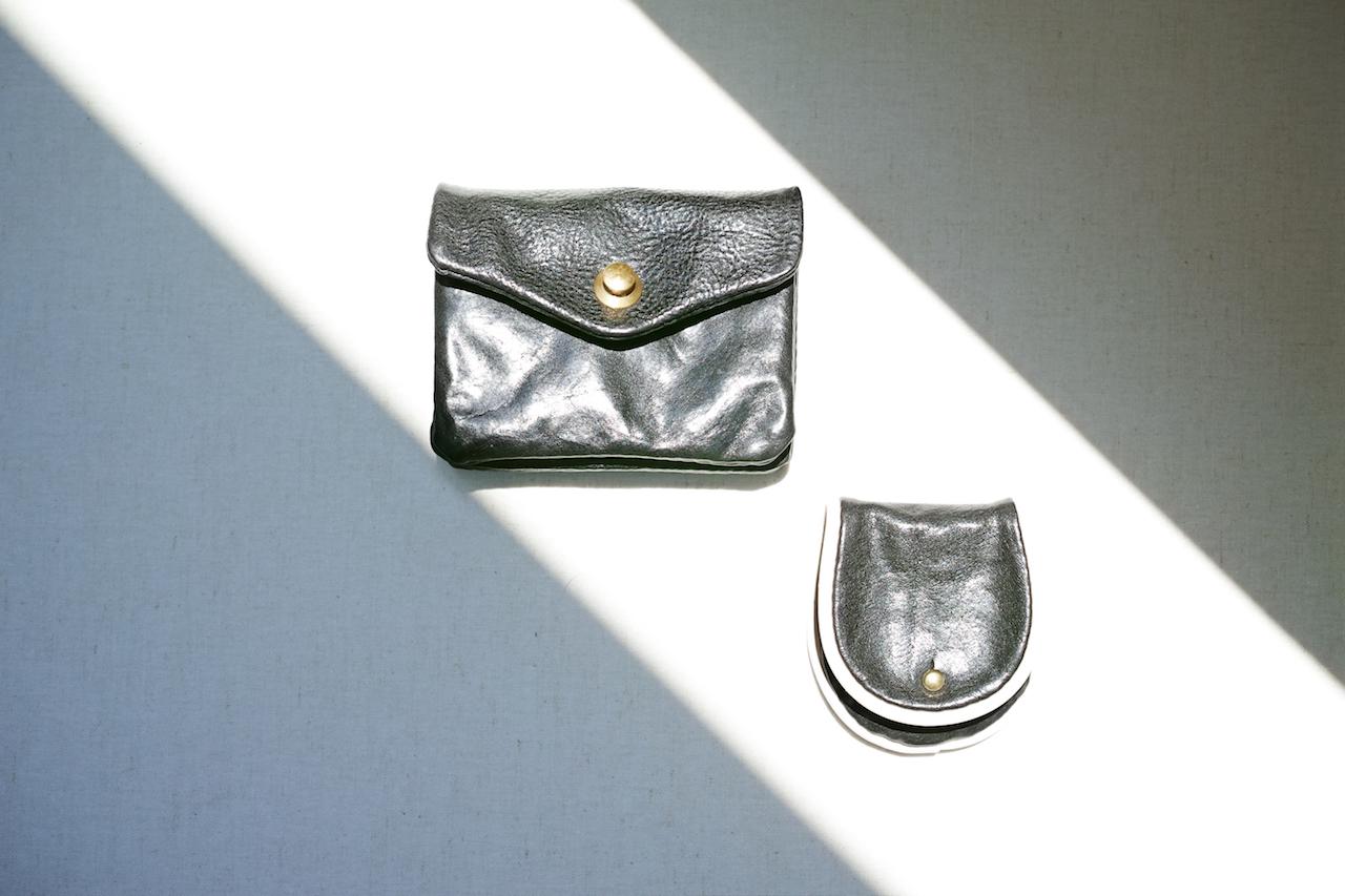 three fifteen short wallet